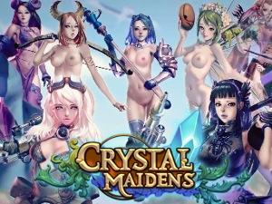 Crystal Maidens APK
