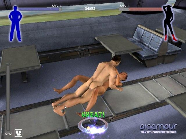 Digamour - adulto RPG gioco XXX