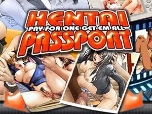 Hentai Password - grande collezione hentai