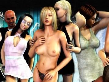 Sisters - sorelle adolescenti gioco XXX