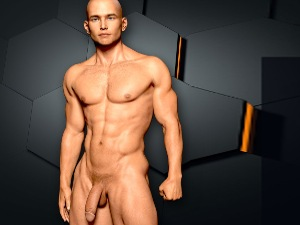 Stud Game - gioco gay online