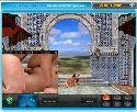 3D Girlz 2 castello di scena di sesso
