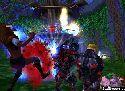 Monster gioco BoneCraft con spazio cazzo