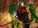 Simulazione di lotta cosmica fantasia da BoneCraft