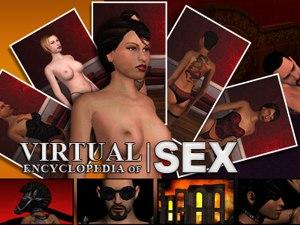 Enciclopedia virtuale del Sesso
